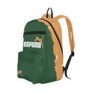 Espuma Azucar Large Capacity Travel Backpack ESPUMA Large Travel Backpack Espuma Azucar Large Capacity Travel Backpack Espuma Azucar Large Capacity Travel Backpack - Devious Elements Apparel