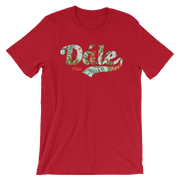 Hialeah Raised Dále Tropical Floral Crew Hialeah Raised Shirt Hialeah Raised Dále Tropical Floral Crew Hialeah Raised Dále Tropical Floral Crew - Devious Elements Apparel
