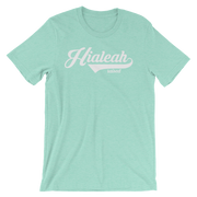 Hialeah Raised Classic Crew T-shirt - Devious Elements Apparel