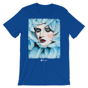 Blue Nectar Unisex Graphic Crew T-shirt - Devious Elements Apparel