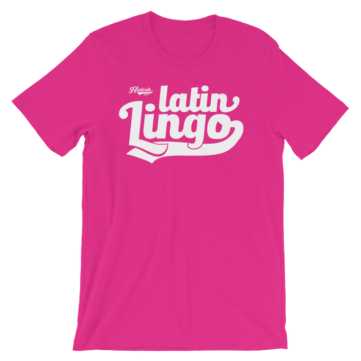 Hialeah Raised Latin Lingo Unisex Crew Hialeah Raised Shirt Hialeah Raised Latin Lingo Unisex Crew Hialeah Raised Latin Lingo Unisex Crew - Devious Elements Apparel