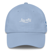 Loyalty Classic Dad Hat - Devious Elements Apparel