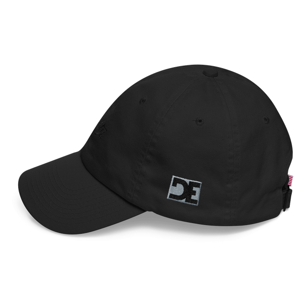 Loyalty Color Way Dad Hat - Devious Elements Apparel