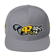 Reckless Raccoons Snapback Hat Devious Elements Apparel hat Reckless Raccoons Snapback Hat Reckless Raccoons Snapback Hat - Devious Elements Apparel