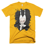 Silly Wabbit Unisex Graphic Crew T-shirt - Devious Elements Apparel