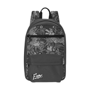 Tropicana Pattern Large Capacity Travel Backpack Enox Art Large Travel Backpack Tropicana Pattern Large Capacity Travel Backpack Tropicana Pattern Large Capacity Travel Backpack - Devious Elements Apparel