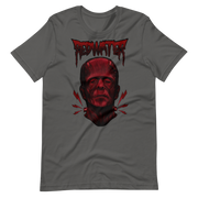 Frankenstein Red Water Unisex Crew T-Shirt