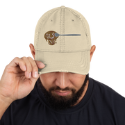 Espumita Spoon Low Profile Distressed Dad Hat