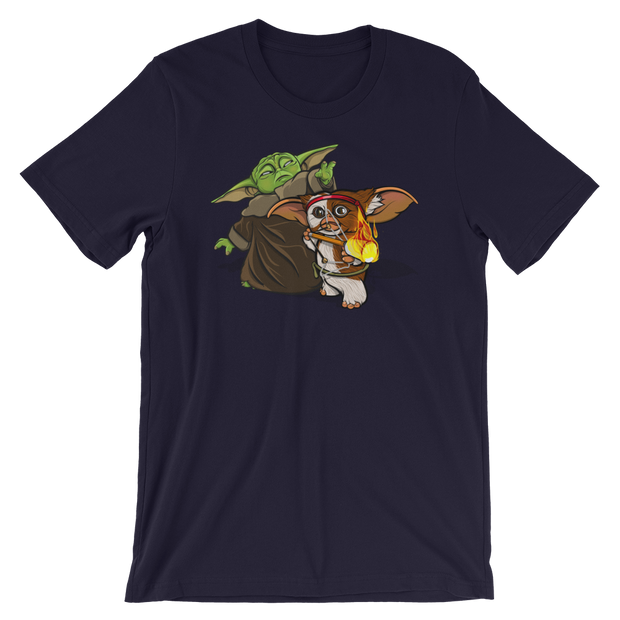 Baby Yoda Gizmo Rambo Big Ear Buddies Crew Unisex T-shirt Devious Elements Apparel Shirt Baby Yoda Gizmo Rambo Big Ear Buddies Crew Unisex T-shirt Baby Yoda Gizmo Rambo Big Ear Buddies Crew Unisex T-shirt - Devious Elements Apparel
