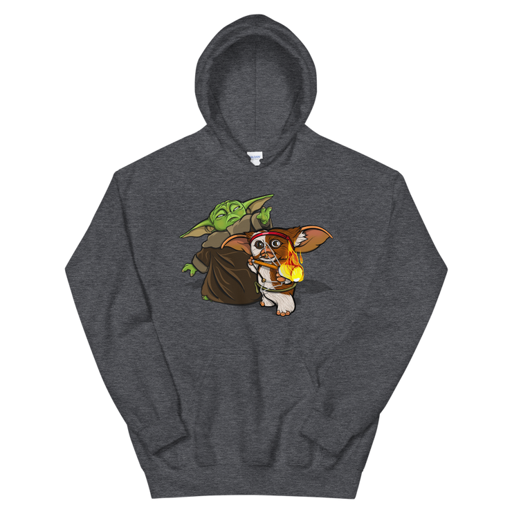 Baby Yoda Gizmo Rambo Big Ear Buddies Print Pullover Hoodie Devious Elements Apparel Hoodie Baby Yoda Gizmo Rambo Big Ear Buddies Print Pullover Hoodie Baby Yoda Gizmo Rambo Big Ear Buddies Print Pullover Hoodie - Devious Elements Apparel