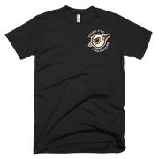 Third Eye Thrashers Pocket Logo Classic Crew - Devious Elements Apparel