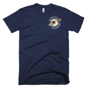 Third Eye Thrashers Pocket Logo Classic Crew Third Eye Thrashers Shirt Third Eye Thrashers Pocket Logo Classic Crew Third Eye Thrashers Pocket Logo Classic Crew - Devious Elements Apparel