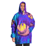 Dopeler Dye Blue Strom Unisex Oversized Plush Snug Hoodie Subliminator Snug Hoodie Dopeler Dye Blue Strom Unisex Oversized Plush Snug Hoodie Dopeler Dye Blue Strom Unisex Oversized Plush Snug Hoodie - Devious Elements Apparel