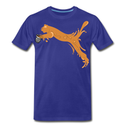 Espuma Cup Splash Men's Premium T-Shirt - royal blue