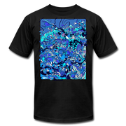 Retro Duck Battle Blue Freeze Unisex Crew Devious Elements Apparel Shirt Retro Duck Battle Blue Freeze Unisex Crew Retro Duck Battle Blue Freeze Unisex Crew - Devious Elements Apparel