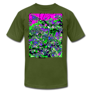 Retro Duck Battle Day Glow Unisex Crew Devious Elements Apparel Shirt Retro Duck Battle Day Glow Unisex Crew Retro Duck Battle Day Glow Unisex Crew - Devious Elements Apparel