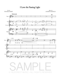Complete Choral Sheet Music Collection (PDF bundle)