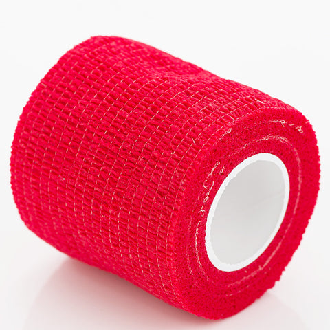 "EZ Cohesive Bandages 12 rolls 2"" x 5 yards Box"