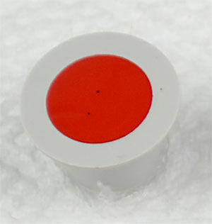 Easy Glow Pigment Sinful Red