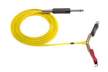 "Eikon Clipcord with 1/4"" Mono Plug - 6 ft"