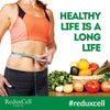 ReduxCell Paris Anti Cellulite Cream - Lose 1 Inch In 1 Hour Of Belly Fat