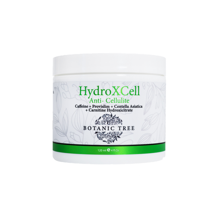HydroXCell Anti Cellulite Cream. Works or your Money Back