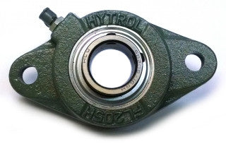 "2-Bolt, 1"" Bore Bearing - 010.002"