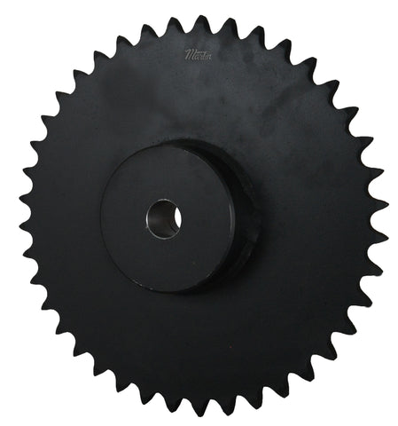 "Sprocket - 100B42H x 3.732"" Bore, LAGGED - 028.4122"