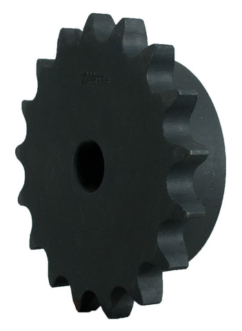 "Sprocket - 60B17 x 1"" Bore - 028.209"