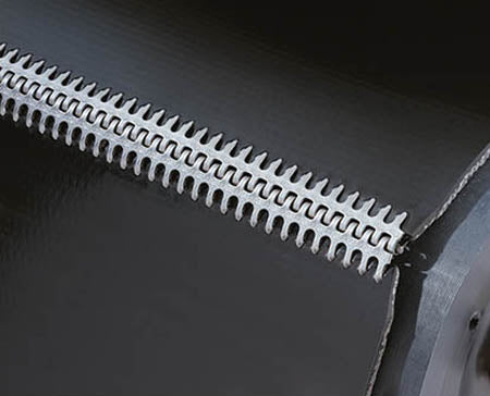 Alligator® Lacing Fastening System