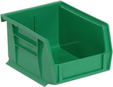 "QUS210 5"" x 4"" Ultra Stack and Hang Bin"