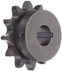 "Sprocket - 40B15H x 1"" Bore - 026.117"