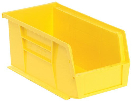 "QUS230 10"" x 5"" Ultra Stack and Hang Bin"