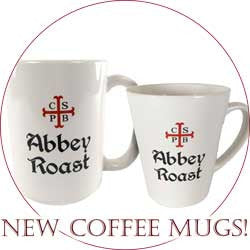 Abbey Roast Mugs