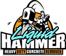 Load image into Gallery viewer, Liquid Hammer Drum, 15 Gallon - Liquid Hammer