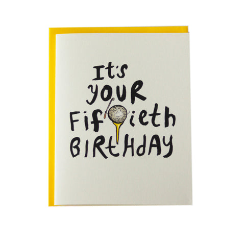 Fifteeth Birthday Card