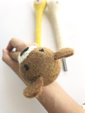 A Beary Good Pencil Hugger