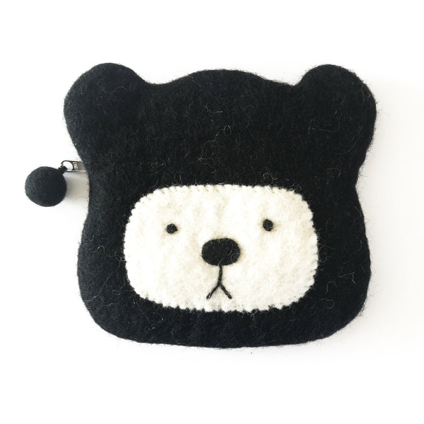 A Beary Good Purse