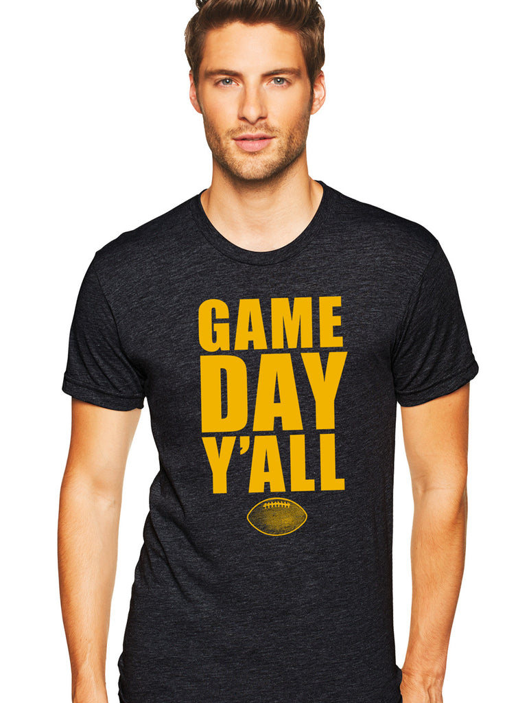 Missouri Athletic Gameday Y'all Tee