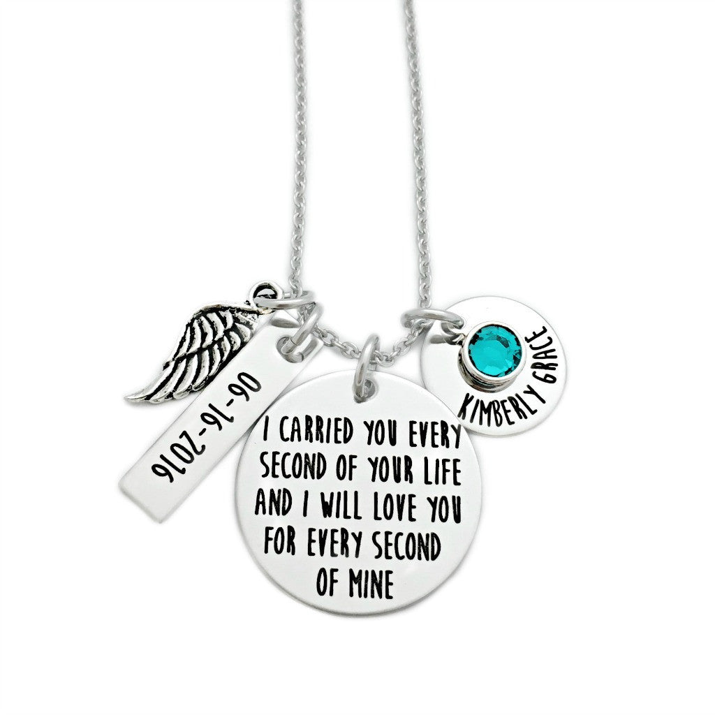 halo and met date message tollefsen hidden married necklace products rebecca