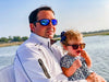 The Best Sunglasses for Dad's Personality - Rheos Gear