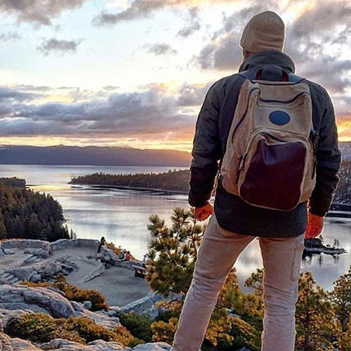 Duluth Pack #1
