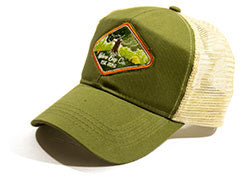 Friends of Rheos - Nature Boy Hats