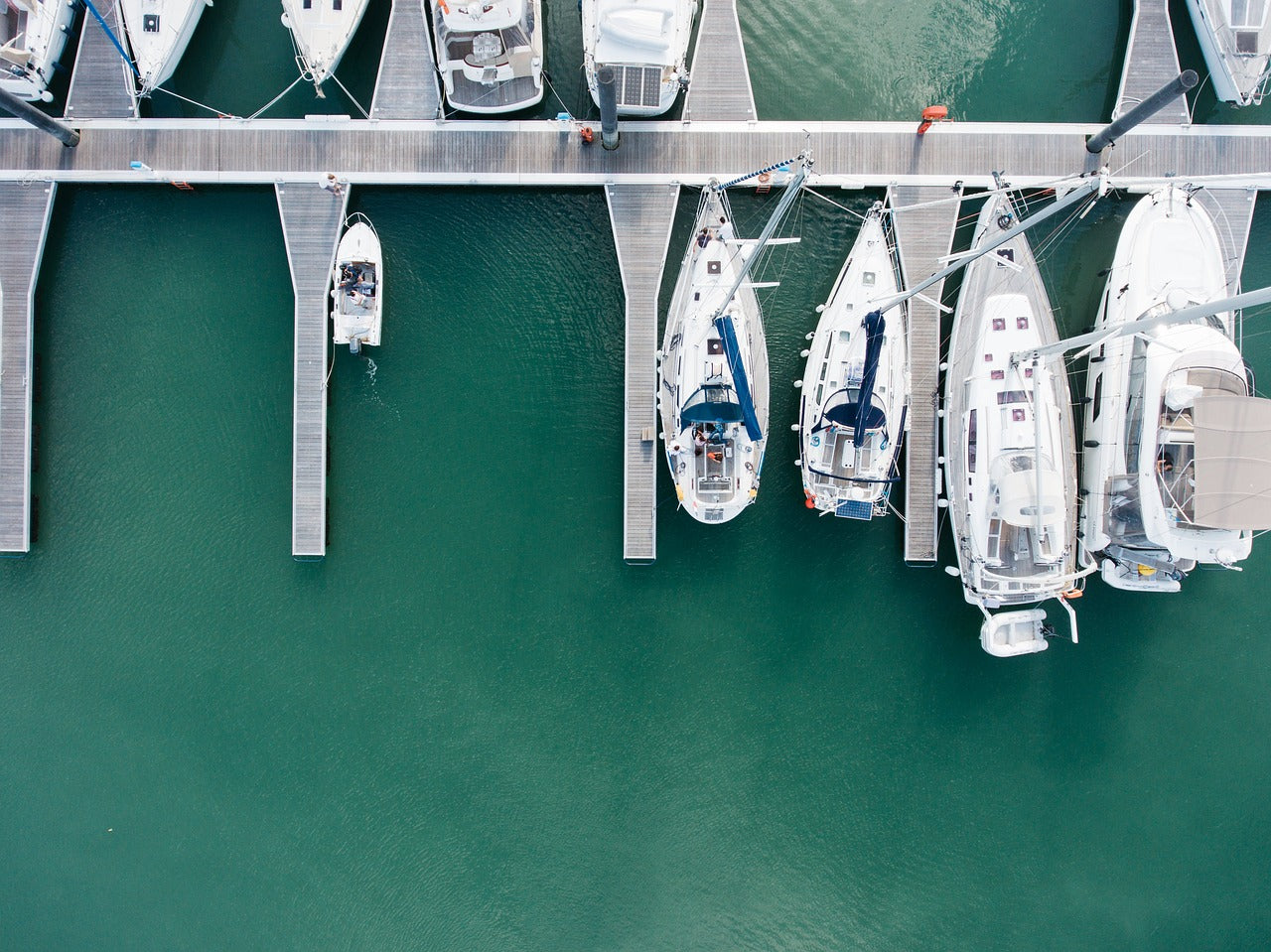 Top strategies to improve marina revenue