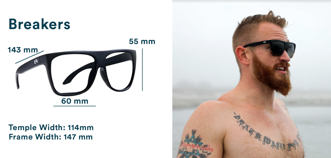 Rheos Nautical Eyewear