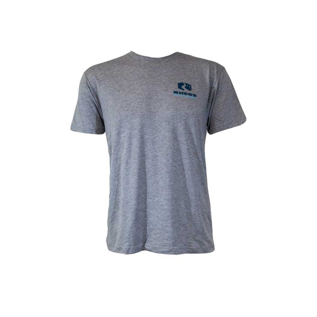 Watermen SC (H2OME) Tee -  Premium Heather