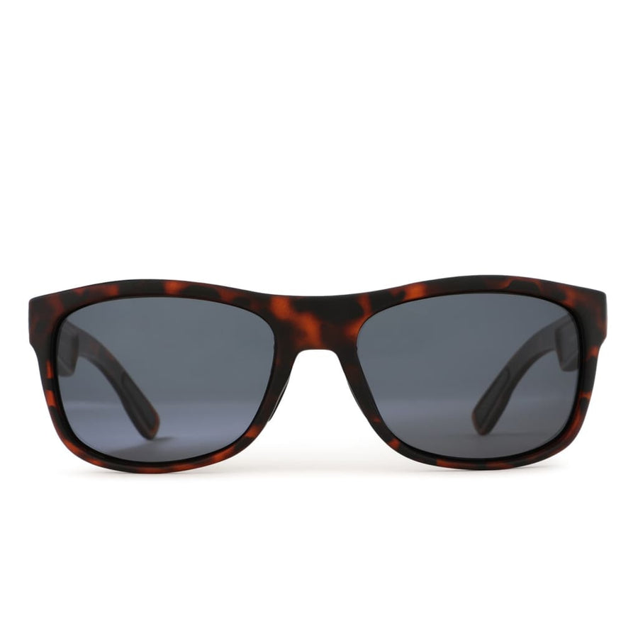 Anhingas (Rectangular) - Gunmetal | Rose - Sunglasses