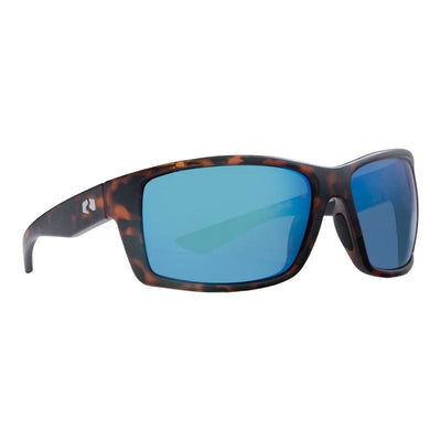 Eddies (Wrap-Around) - Nylon Optics-Tortoise | Marine - Sunglasses