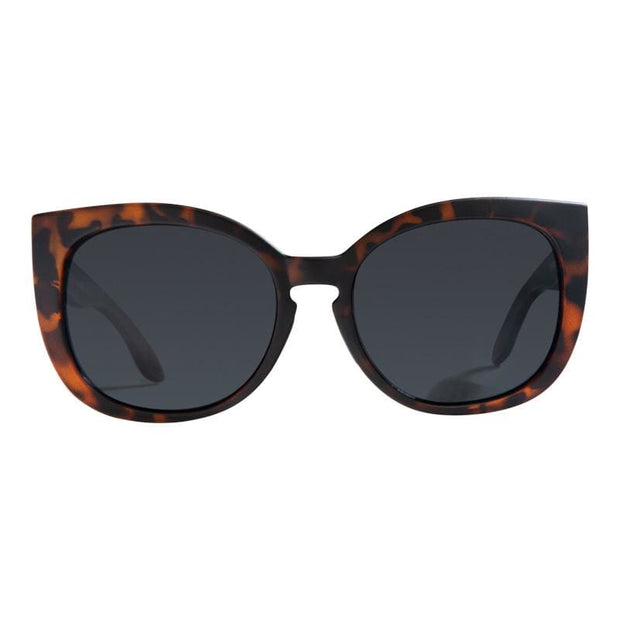 NEW - Washouts (Cat Eye) - Nylon Optics-Tortoise | Gunmetal