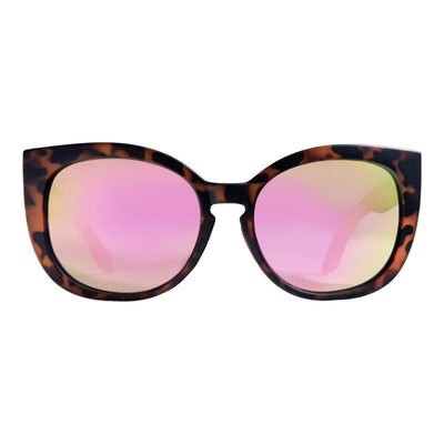 NEW - Washouts (Cat Eye) - Nylon Optics-Tortoise | Rose